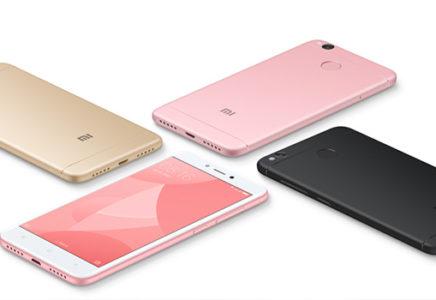 Xiaomi вошла в четверку основных торговцев смартфонами