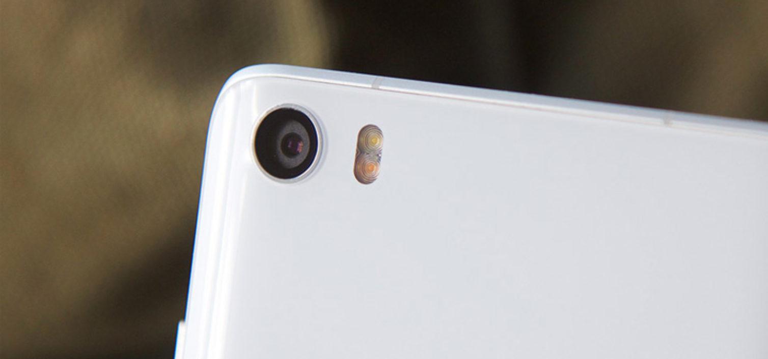 Некоторые смартфоны Xiaomi получат размытие фона с MIUI 10