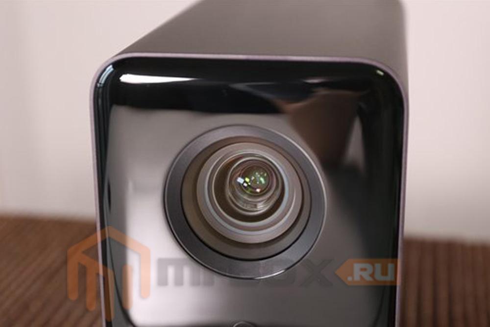 Mijia Projector - компактный проектор от Xiaomi