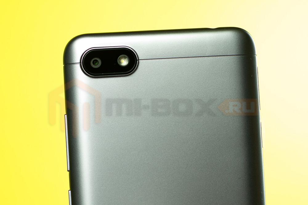 Обзор смартфона Xiaomi Redmi 6a - основная камера