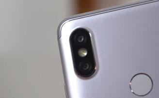 Redmi Y2 — полноэкранный бюджетник от Xiaomi