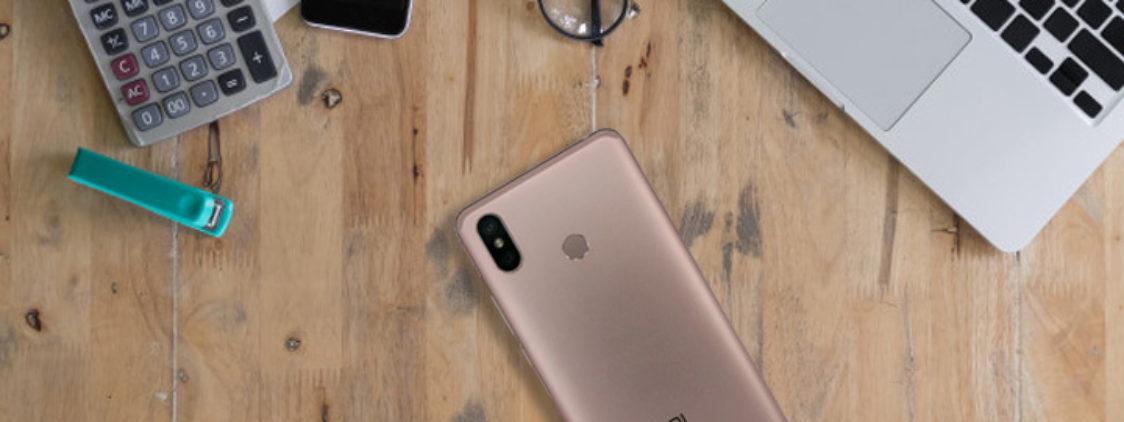 Xiaomi Mi Max 3 PRO могут показать 3 июля