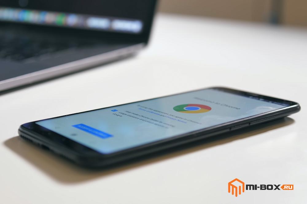 Обзор Xiaomi Mi A2 - выступающая камера