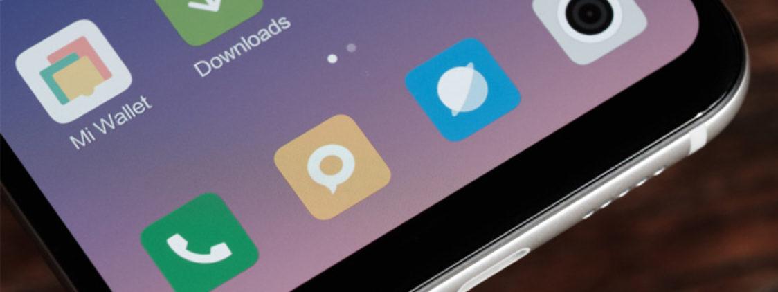 Смартфоны Xiaomi с AMOLED дисплеем (полный список)