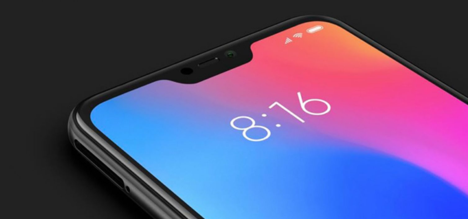 Смартфоны Xiaomi с челкой — полный список (обновляемый)