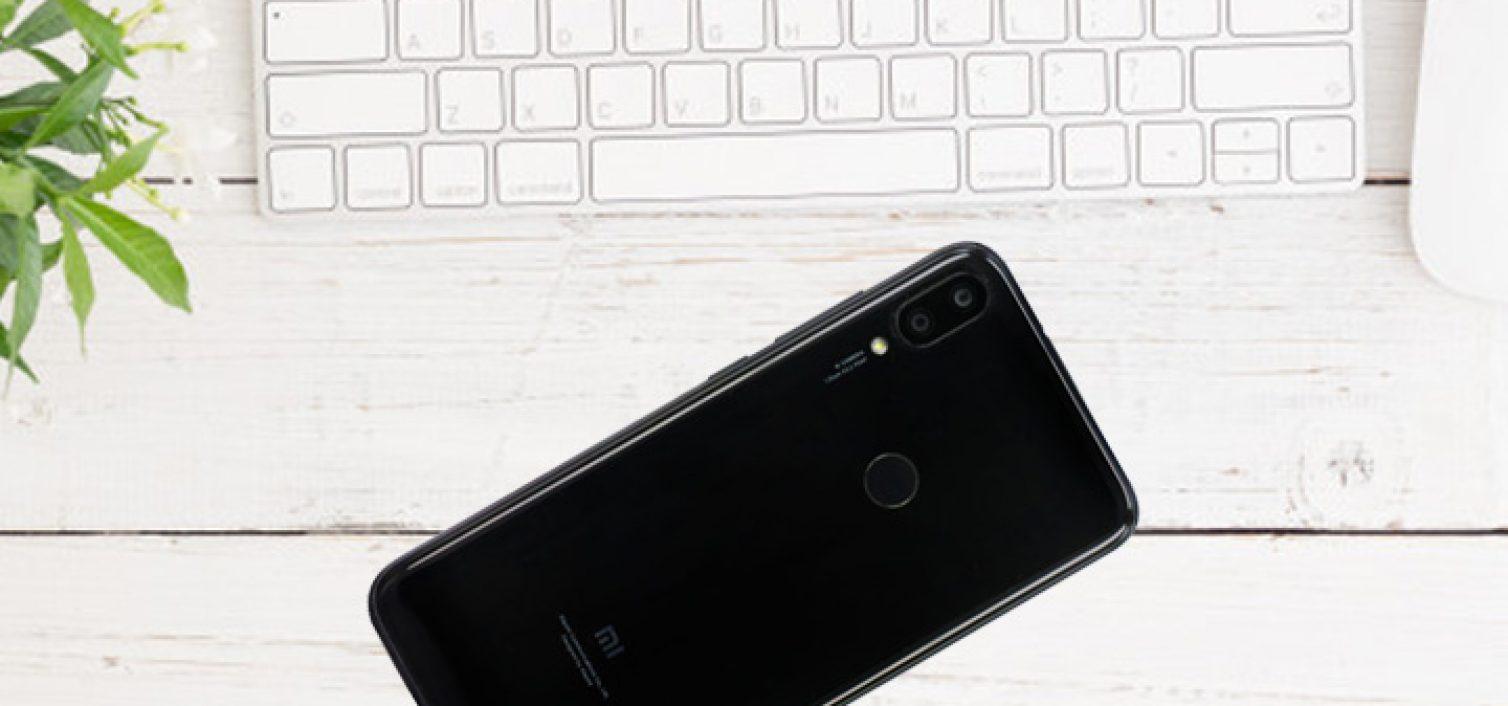 Чего ждать от Xiaomi Redmi 7?
