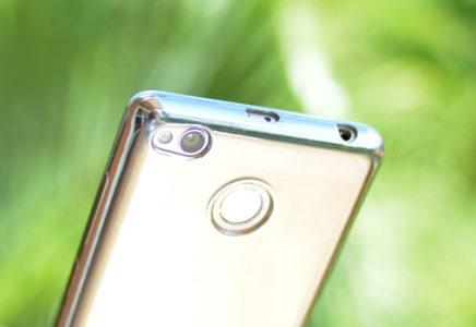 Чехол для телефона Xiaomi Redmi 3s