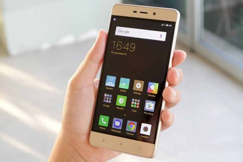 Классификация смартфонов Xiaomi - серия Mi