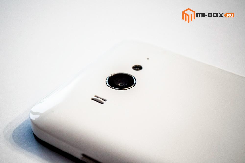 Обзор Xiaomi Mi 2 - основная камера