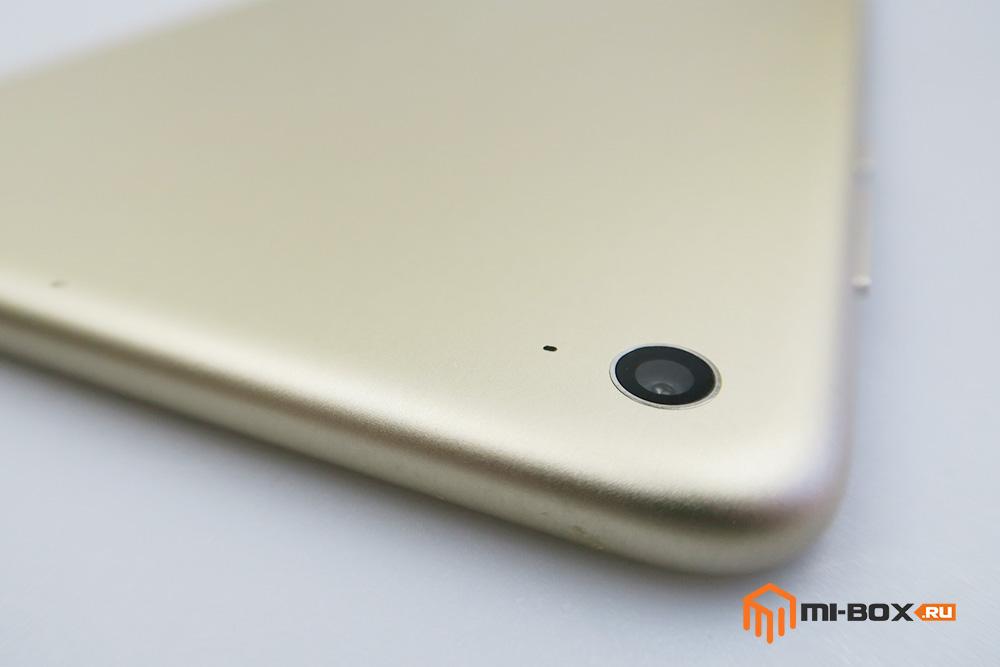 Обзор Xiaomi Mi Pad 2 - основная камера