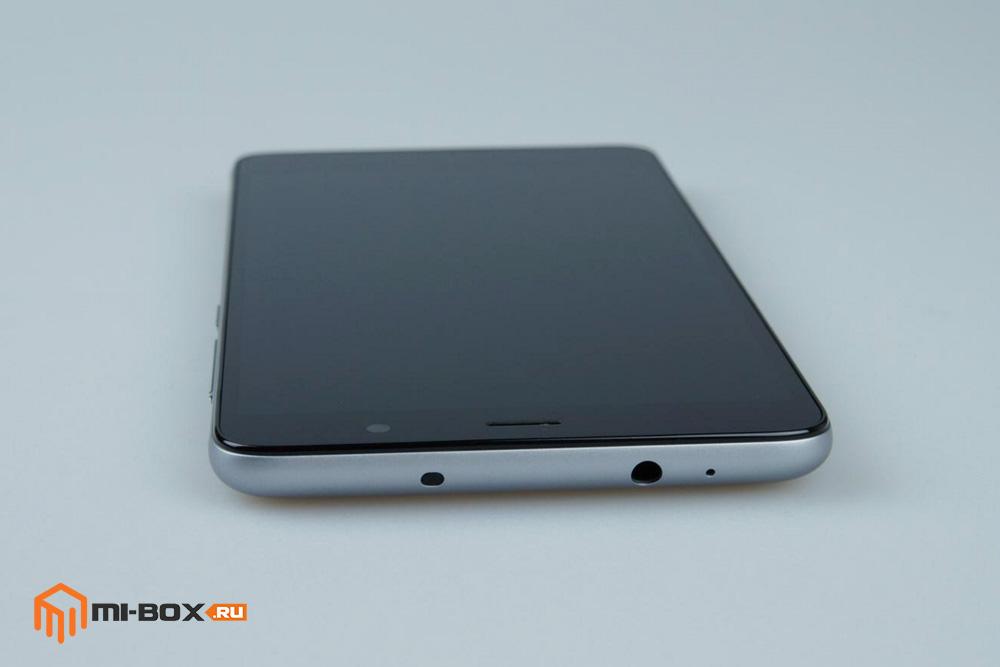 Обзор Xiaomi Redmi Note 3 Pro - верхняя грань