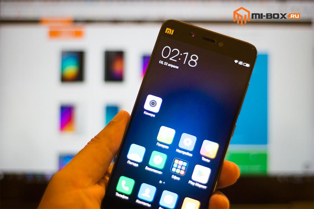 Как узнать модель Xiaomi с помощью зрения