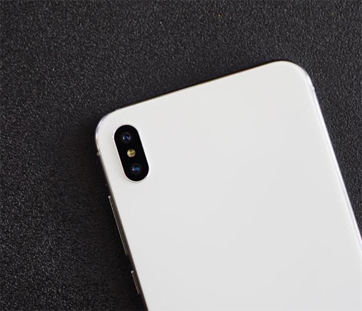 Новые фото Xiaomi Mi6 - отбросив рамки и с двойной камерой