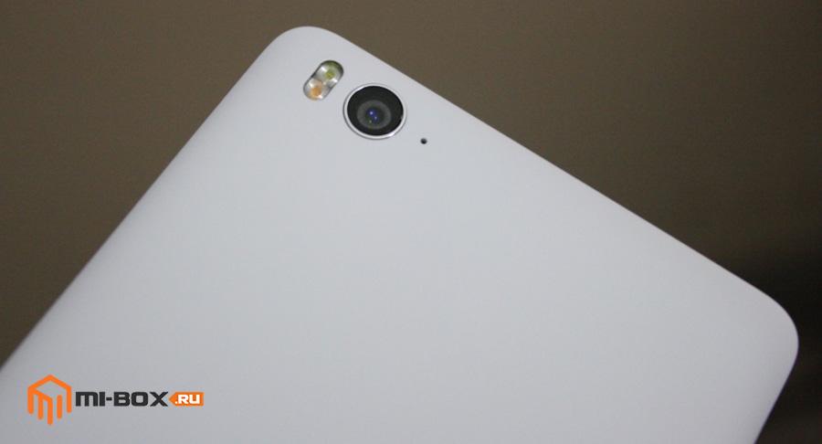 Обзор Xiaomi Mi 4i - камера