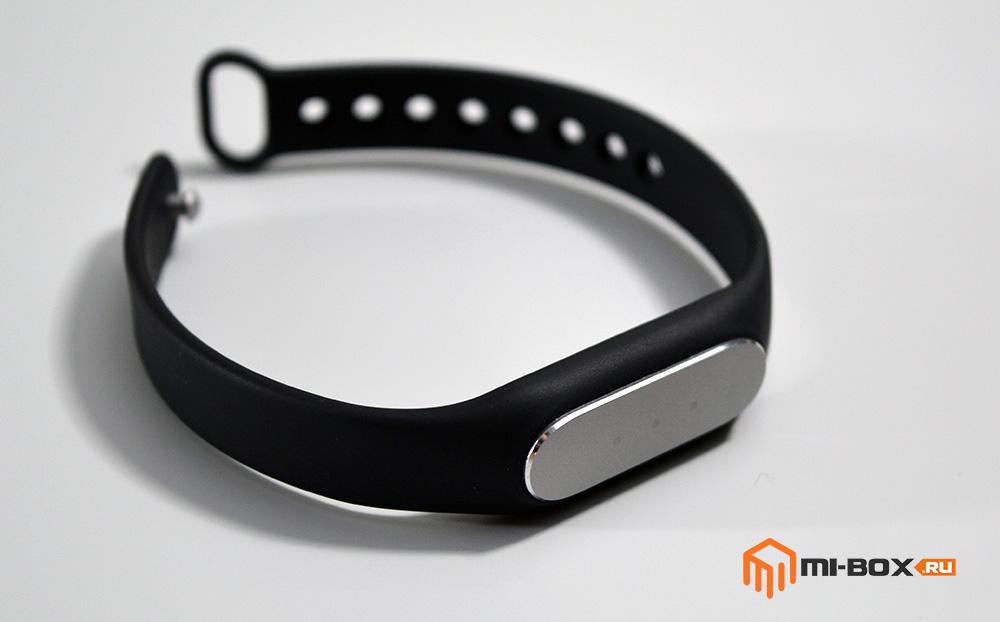 Обзор Xiaomi Mi Band 1S Pulse - внешний вид