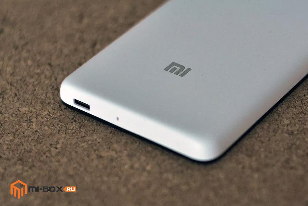 Обзор Xiaomi Redmi 2 - нижняя грань
