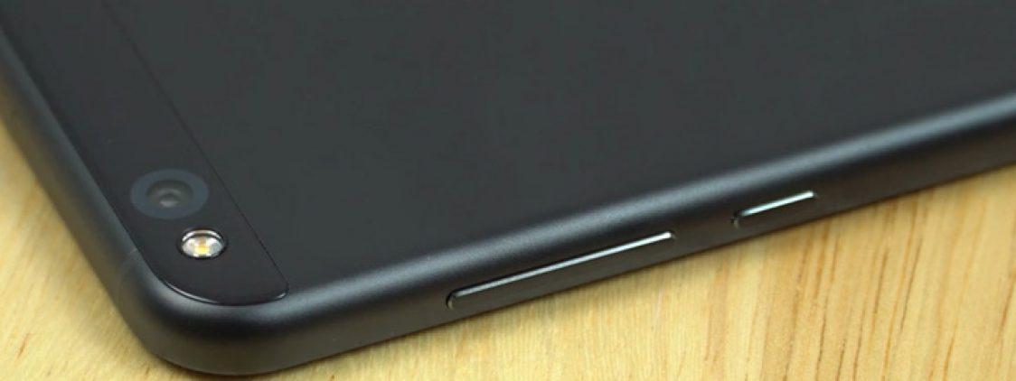 Представлен Xiaomi Mi 5c. Полный список характеристик