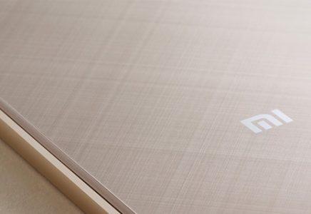 Xiaomi Mi S – компактный 4.6-дюймовый смартфон