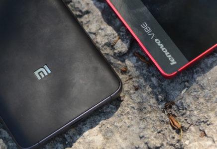 Что лучше: Lenovo или Xiaomi?
