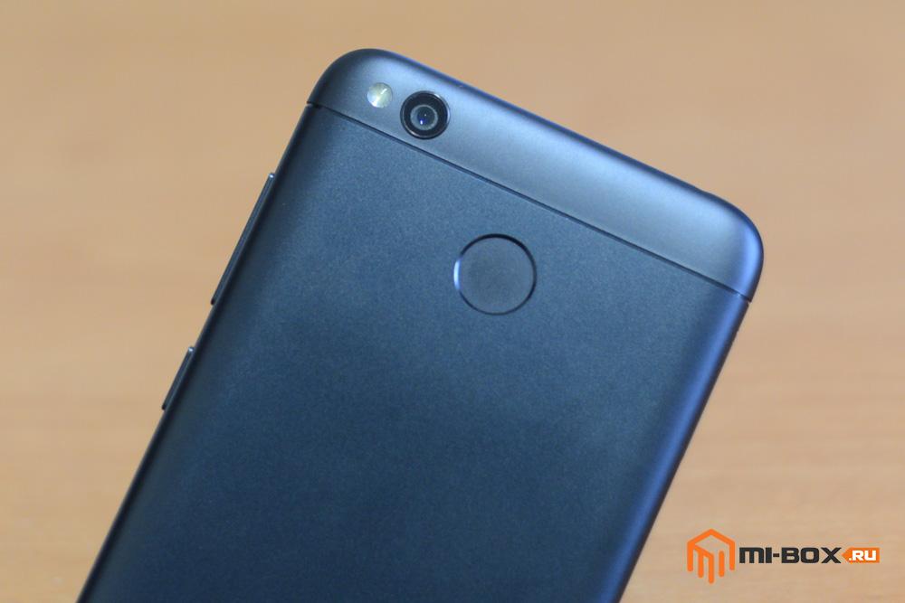 Обзор смартфона Xiaomi Redmi 4x - основная камера