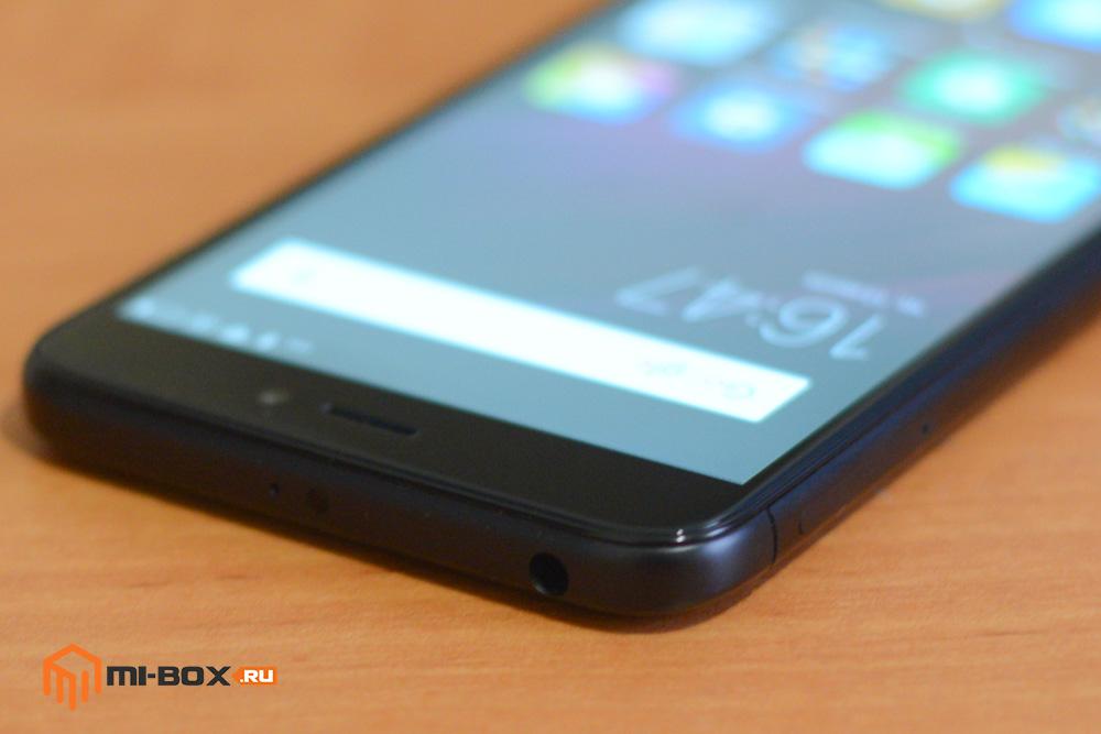 Обзор смартфона Xiaomi Redmi 4x - верхняя грань