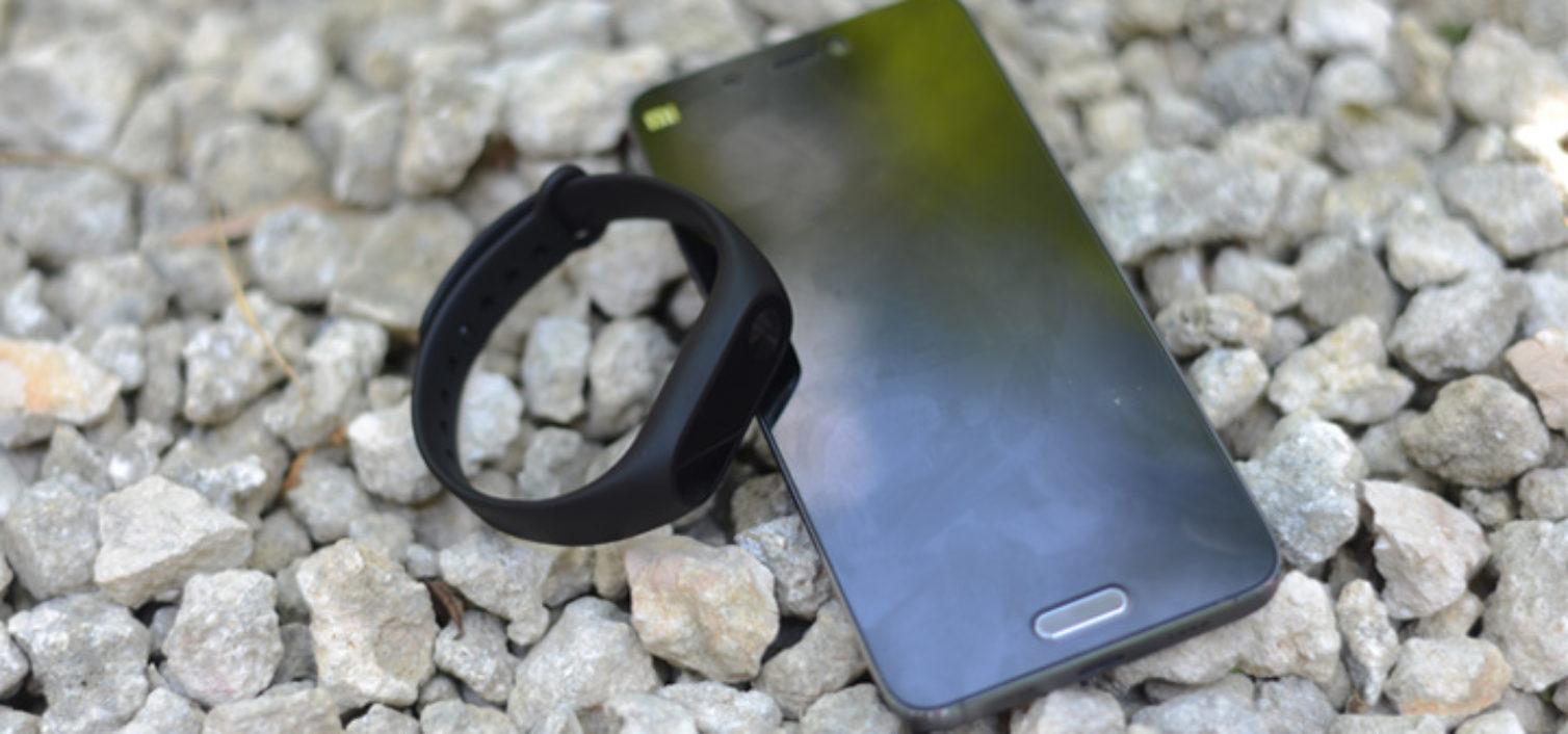 Xiaomi Mi Band 2 – инструкция на русском