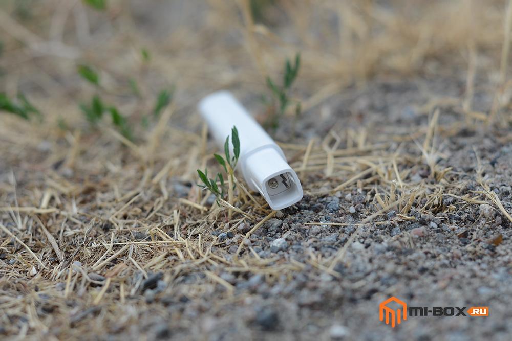 Обзор Xiaomi Mi TDS - нижняя грань