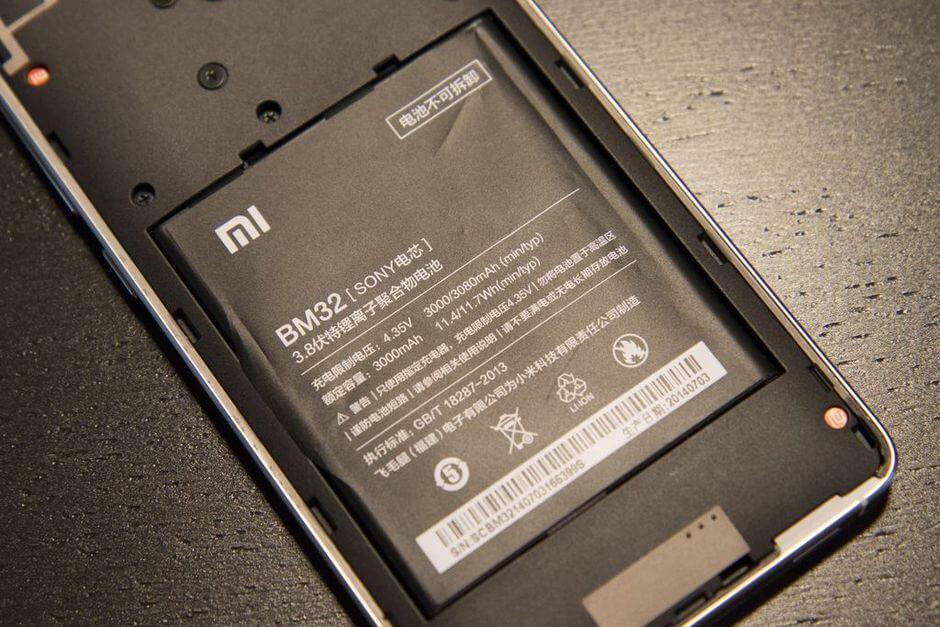 Почему не включается телефон Xiaomi