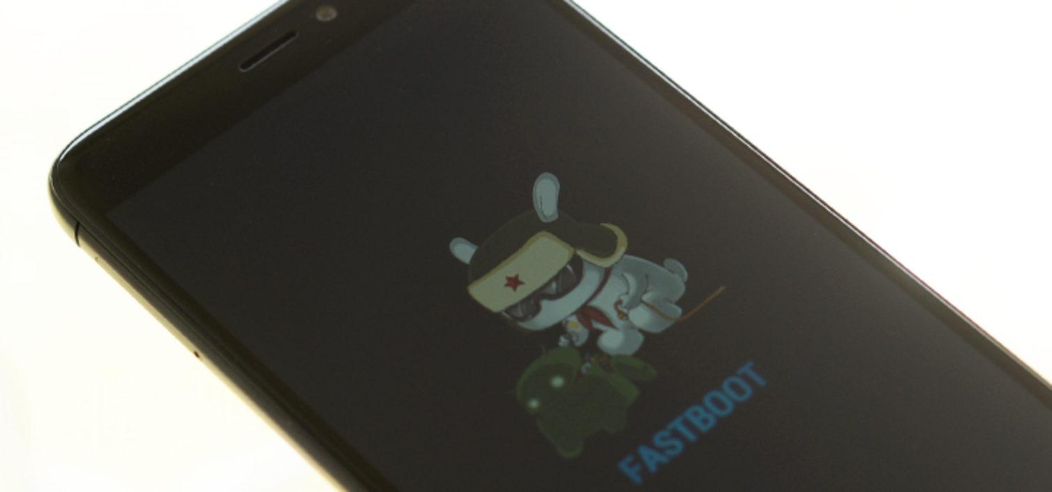 Нужно выйти из режима Fastboot на Xiaomi? Есть решение!