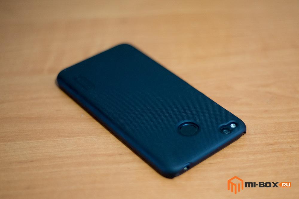 Чехол Nillkin для Xiaomi Redmi 4x - внешний вид