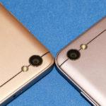 Сматрфон Xiaomi Redmi Note 5A