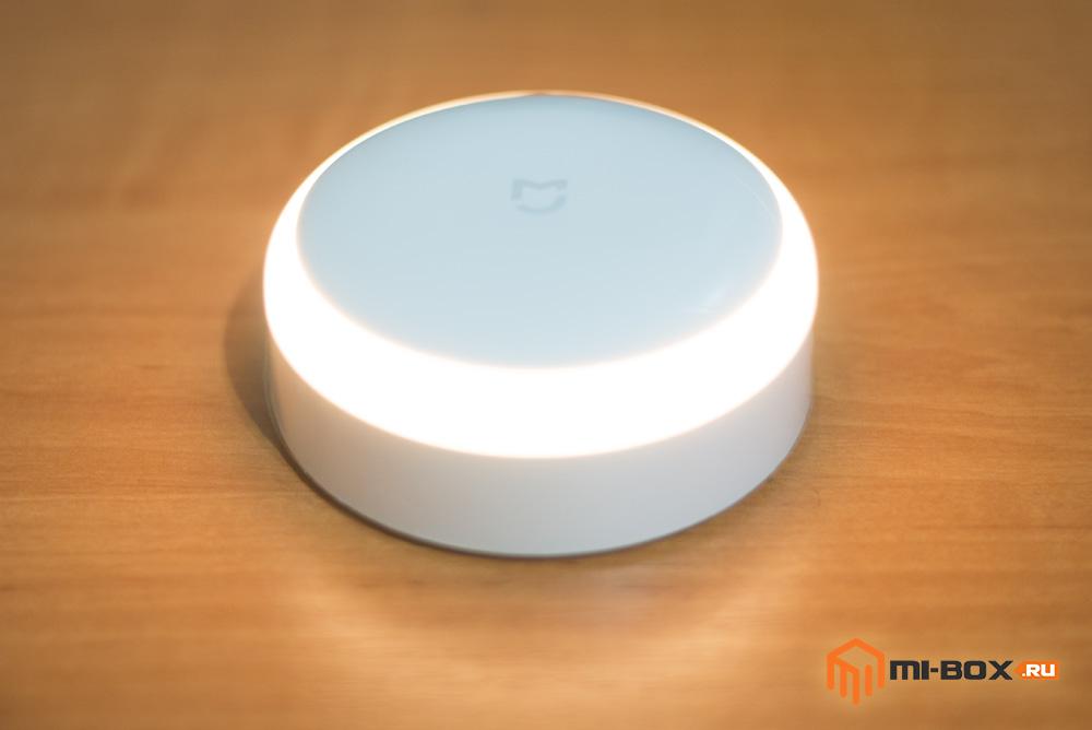 Светильник Xiaomi Night Light - внешний вид
