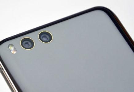 Xiaomi Mi6 – в пятерке мощнейших смартфонов июля 2017 года