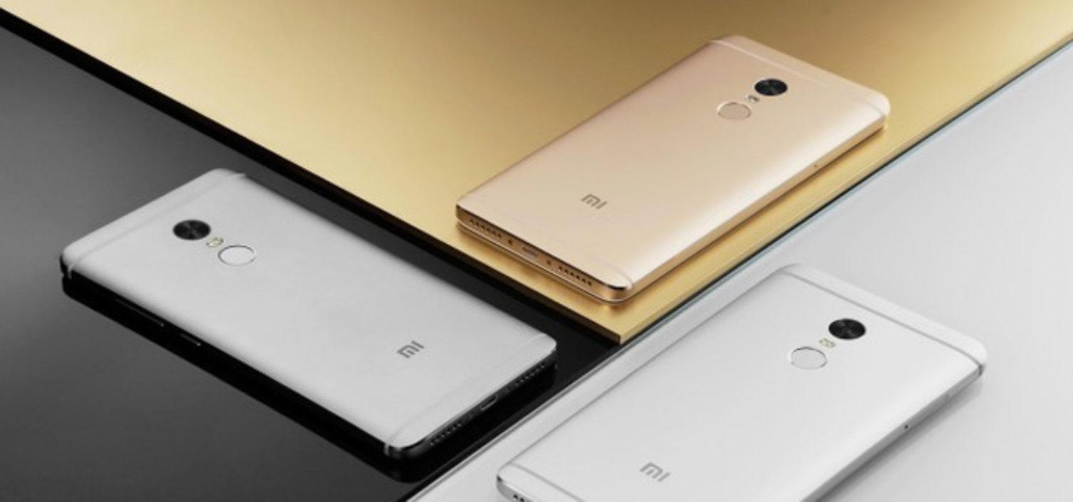 Xiaomi вошла в список самых популярных смартфонов России