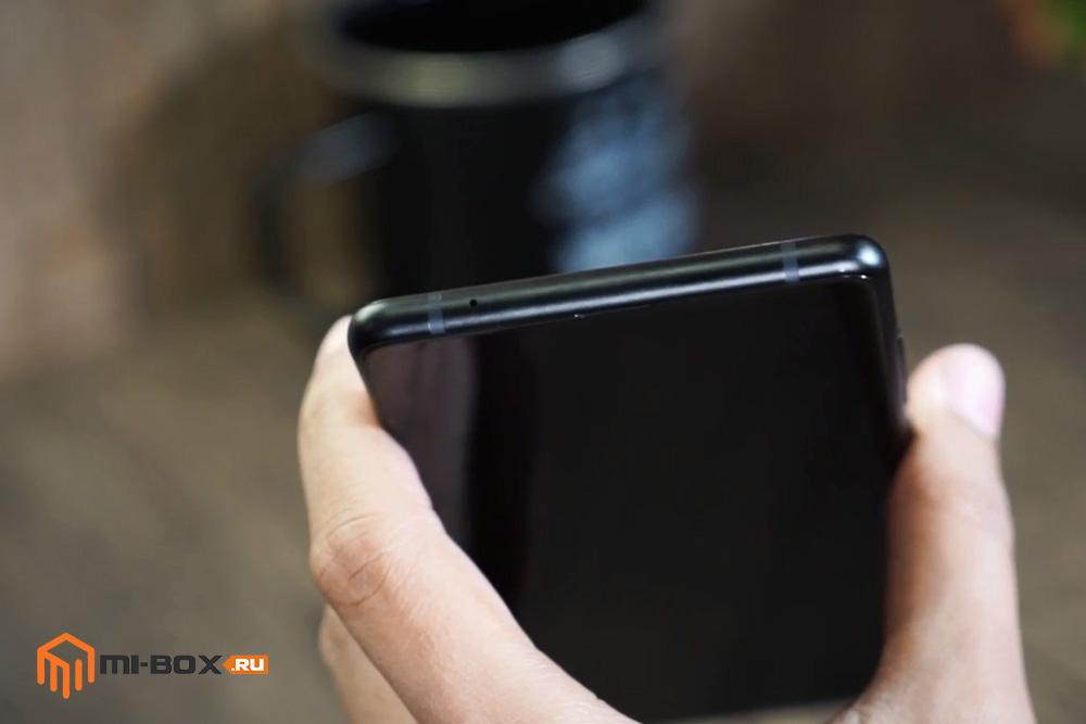 Обзор Xiaomi Mi Mix 2 - верхняя грань