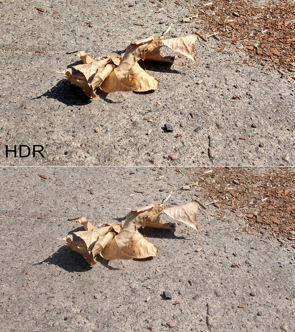 Пример фото в HDR на Xiaomi Mi5 - 1