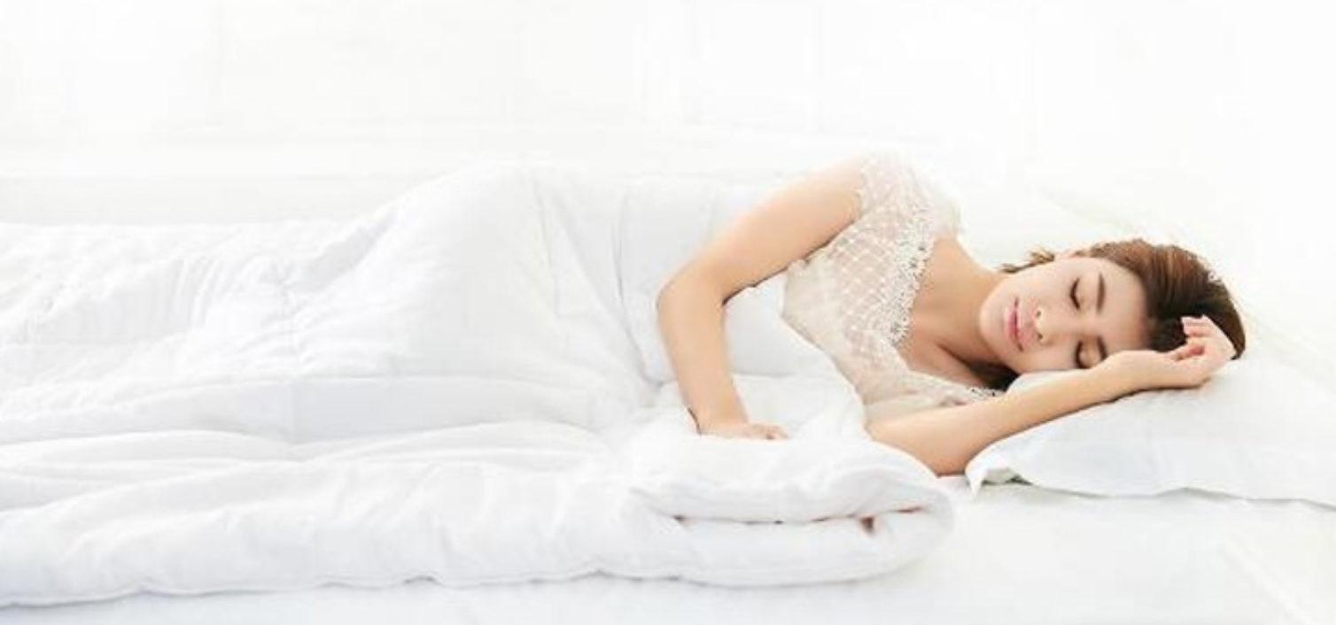 """Xiaomi представили """"умное"""" одеяло с регуляцией температуры"""