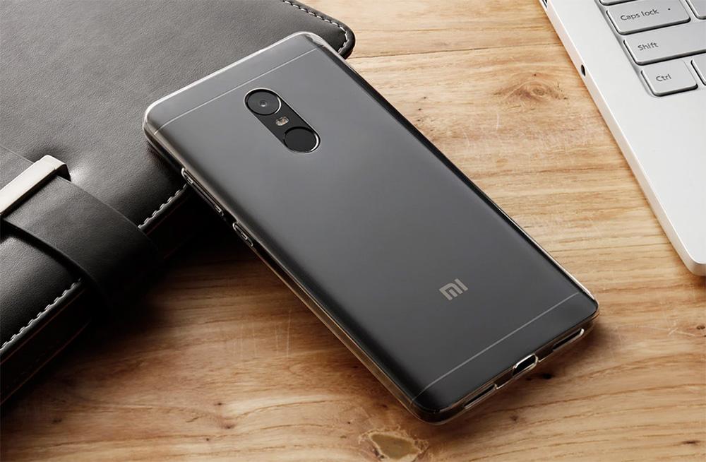 Xiaomi установила рекорд по продажам - Redmi Note 4