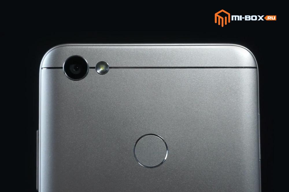 Обзор Xiaomi Redmi Note 5a Prime - основная камера