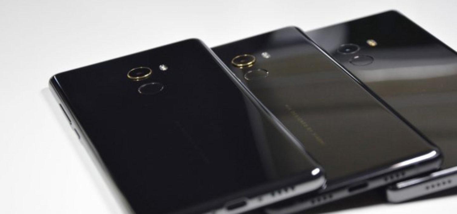 Смартфоны Xiaomi – в тройке лидеров российского рынка