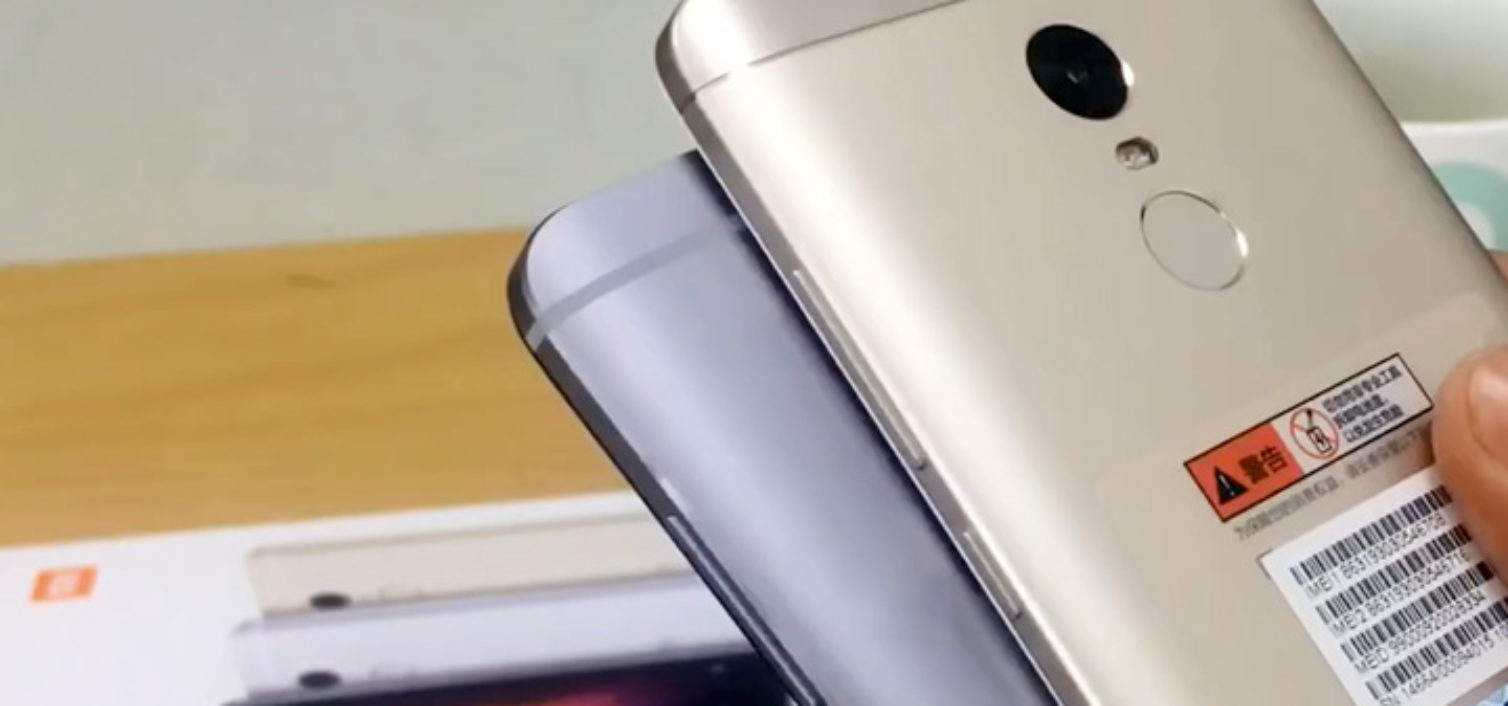 Xiaomi Redmi Note 4 или Redmi Note 4x – в чем разница?