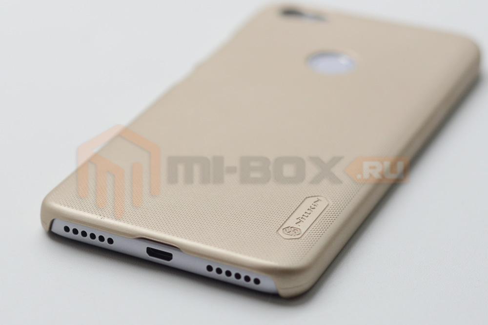 Чехол Nillkin для Xiaomi Redmi Note 5a Prime