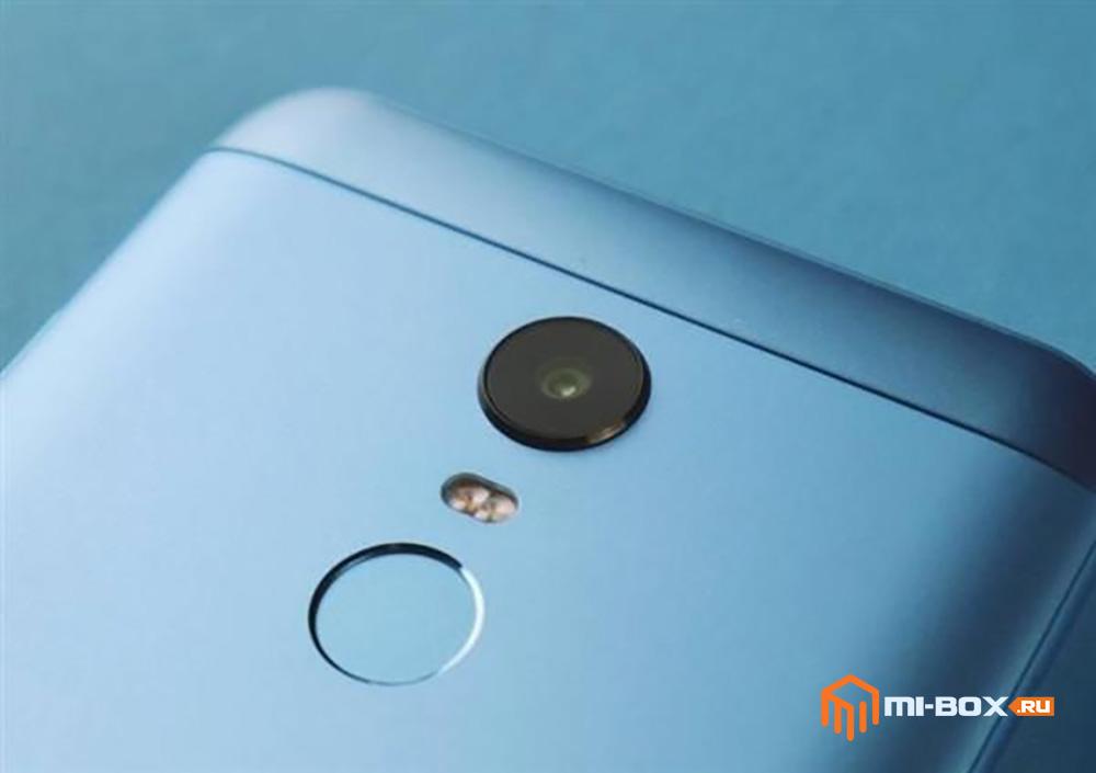 Смартфон Xiaomi Redmi 5 Prime - камера