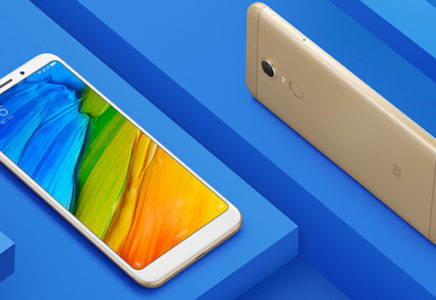 Сравнение Xiaomi Redmi 5 и Xiaomi Redmi 5 Plus
