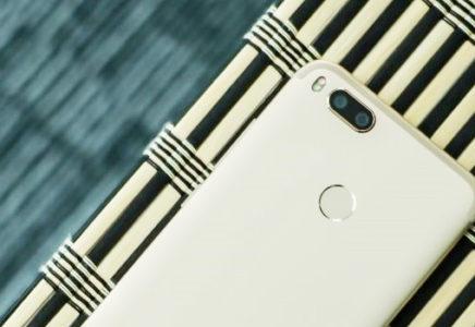 Xiaomi Mi A1 начал получать бета-версию Android 8