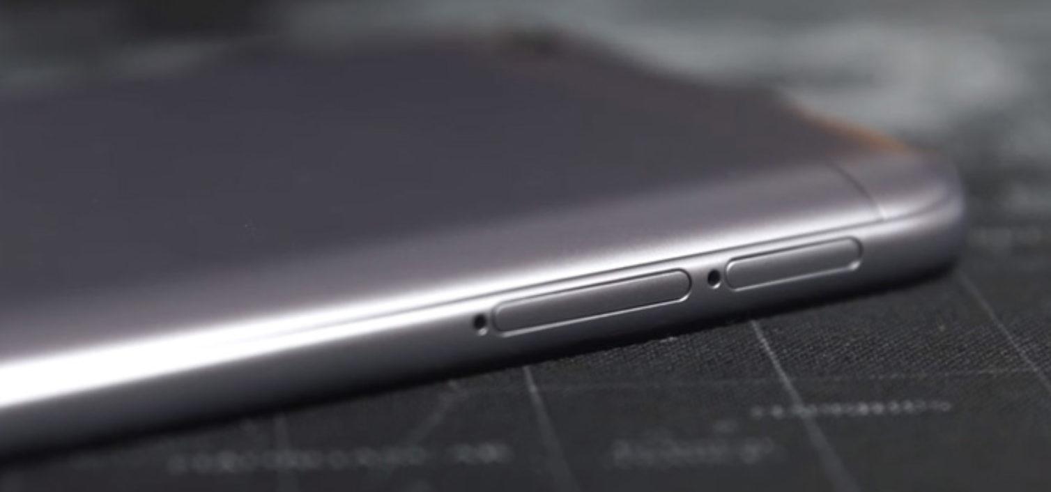 Как вставить симку в Xiaomi Redmi 5a?