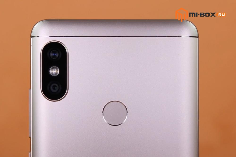 Обзор Xiaomi Redmi Note 5 PRO - камера