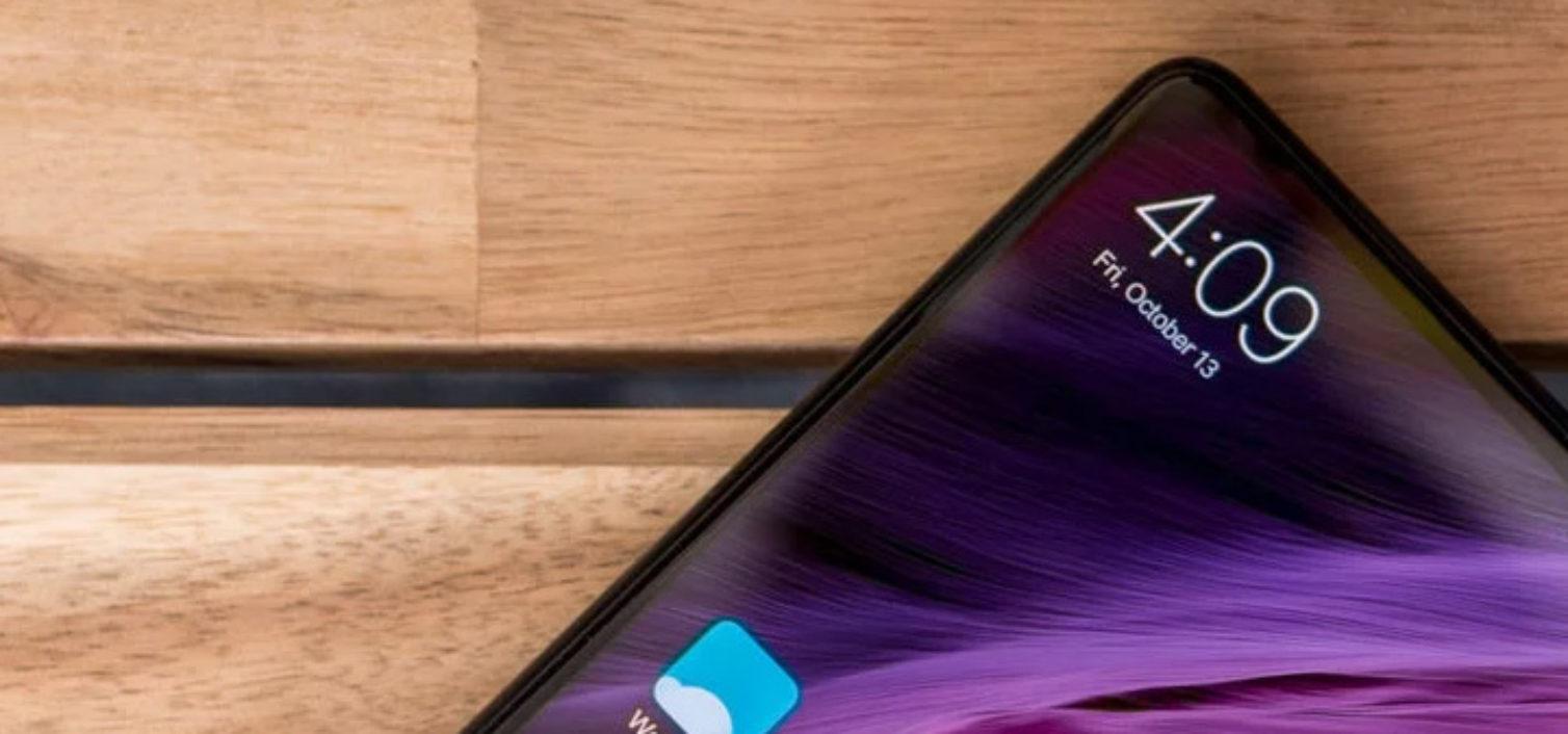 Чего ждать от Xiaomi Mi Mix 2s?