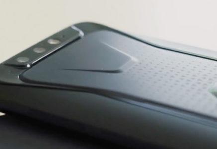 Игровой смартфон Xiaomi Black Shark – первый взгляд