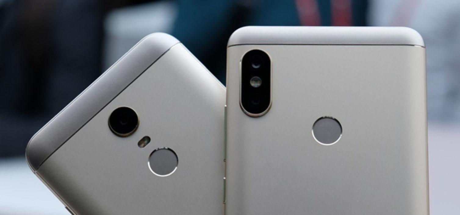 Линейка Redmi 5 – какой Xiaomi выбрать в 2018 году?
